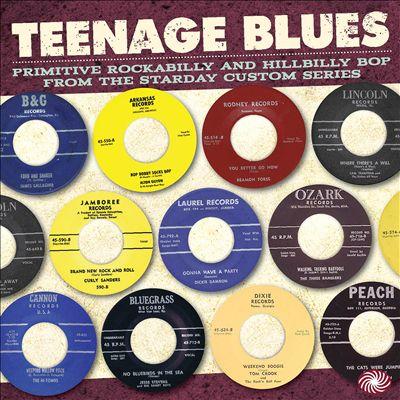 Teenage Blues