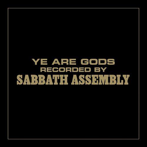 Ye Are Gods
