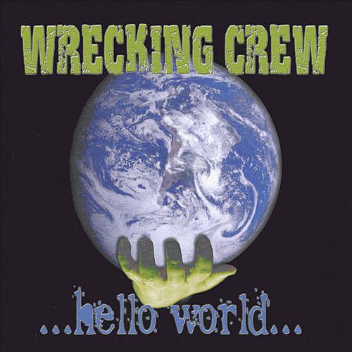 ...Hello World...