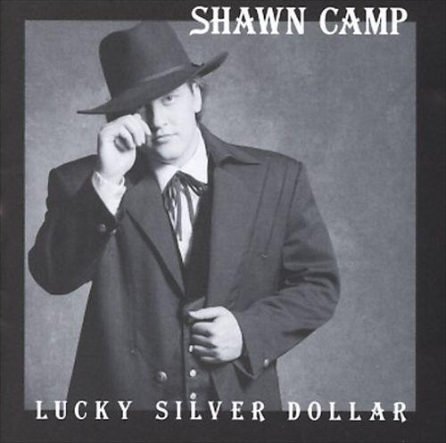 Lucky Silver Dollar