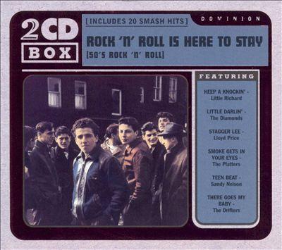 Rock N Roll is Here