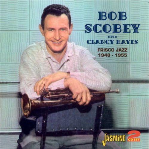 Frisco Jazz 1948-1955