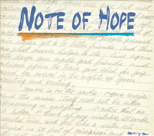 Note of Hope: A Celebration of Woodie Guthrie