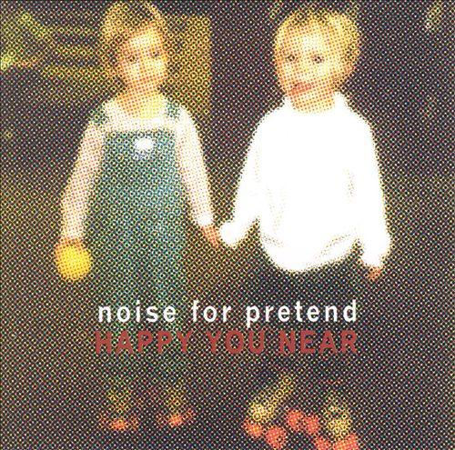 Happy You Near