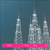 Trance Fusion Radio Broadcasts, Vol. 3