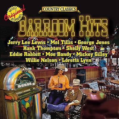 Country Classics: Barroom Hits