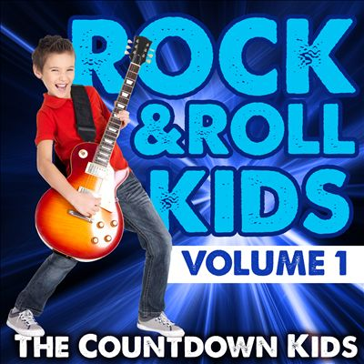 Rock & Roll Kids, Vol. 1