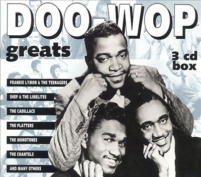 Doo Wop Greats