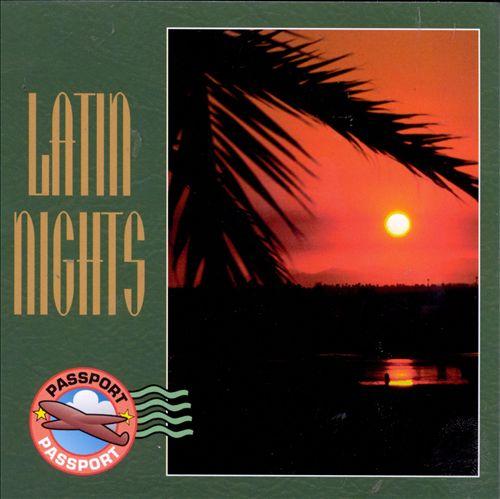 Latin Nights [Passport]
