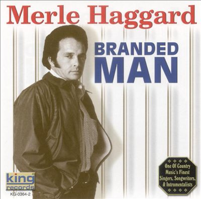Branded Man [King Compilation]