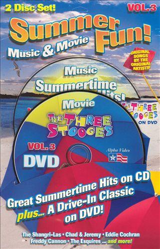 Summer Fun, Vol. 3