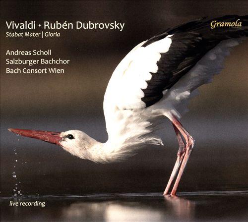 Vivaldi: Stabat Mater; Gloria