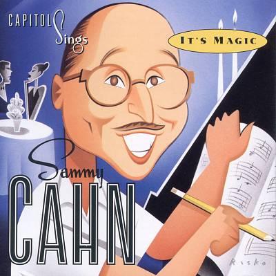It's Magic: Capitol Sings Sammy Cahn [Capitol]