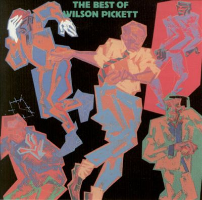 The Best of Wilson Pickett [Atlantic]