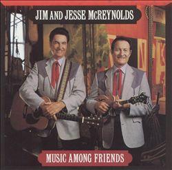 Music Among Friends