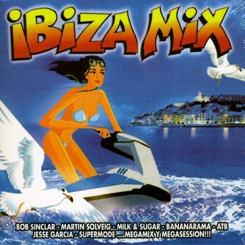 Ibiza Mix 2006
