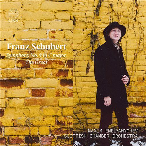 Franz Schubert: Symphony No. 9 in C major, 'The Great'