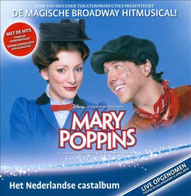 Mary Poppins [Het Nederlandse Castalbum]