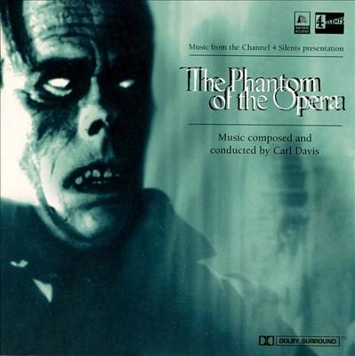 Phantom of the Opera [Davis]