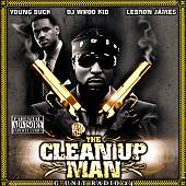 G-Unit Radio 24: The Clean Up Man