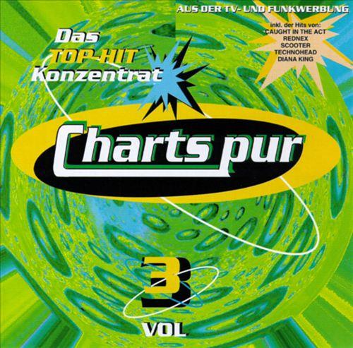 Charts Pure, Vol. 3