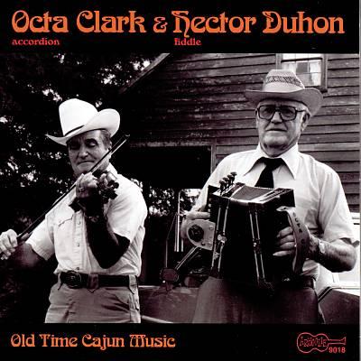 Old-Time Cajun Music