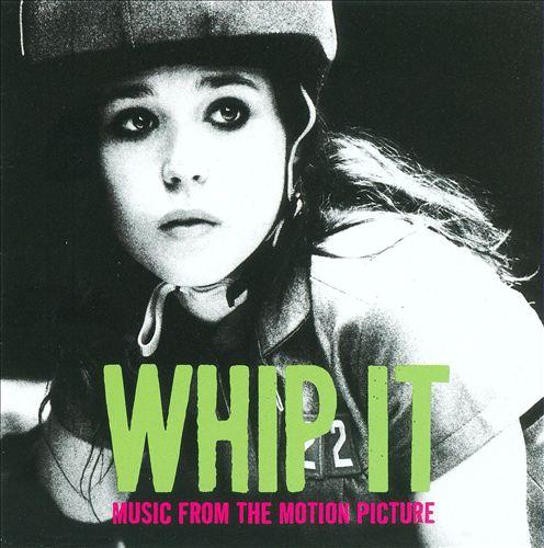Whip It [Soundtrack]