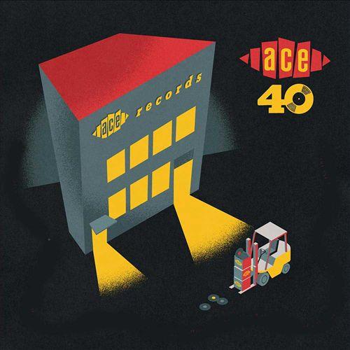 Ace 40: Ace Records 40th Anniversary Box Set