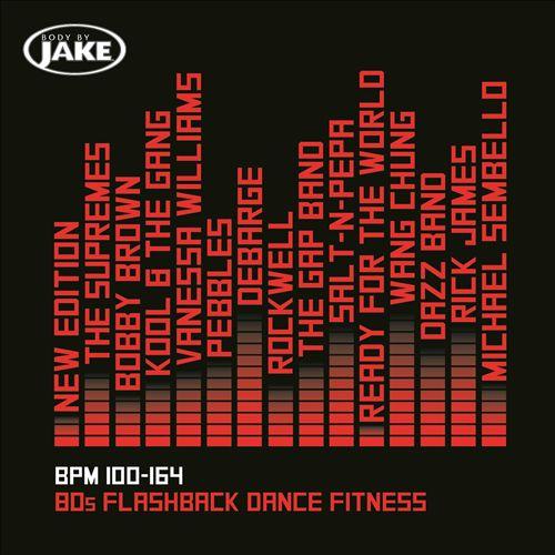 Body By Jake: 80s Flashback Dance Fitness