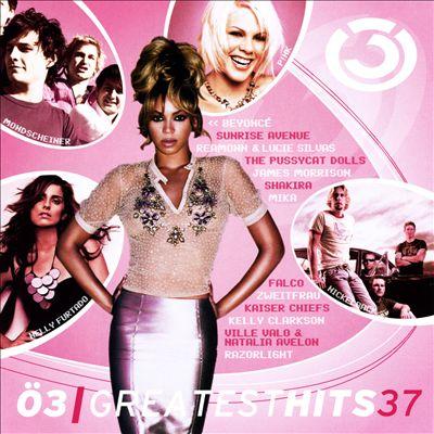 Ö3 Greatest Hits, Vol. 37