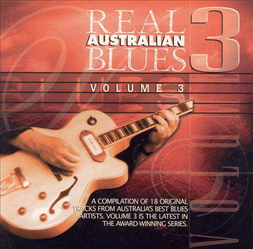 Real Australian Blues, Vol. 3