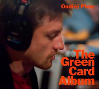 The Green Card Album
