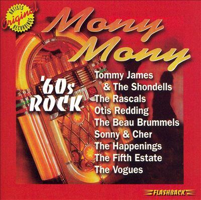 '60s Rock: Mony Mony