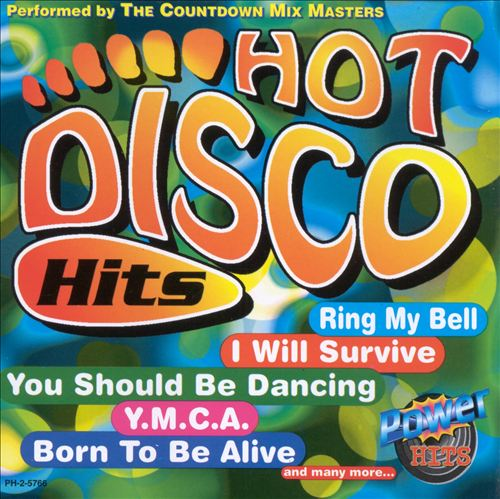 Hot Disco Hits