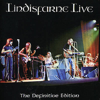 Live: The Definitive Edition