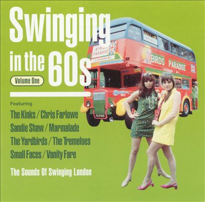 Swinging in the Sixties, Vol. 1