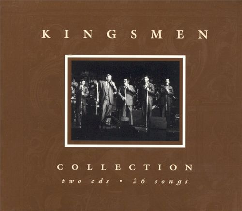 Kingsmen Collection, Vol. 1 and Vol. 2