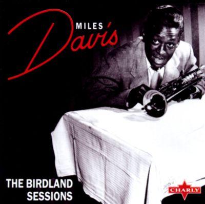 Birdland Sessions