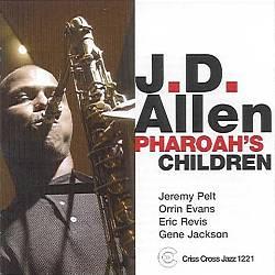 Pharoah's Children