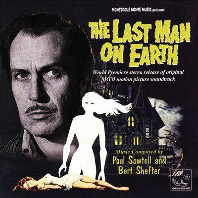 The Last Man On Earth [Original Soundtrack]