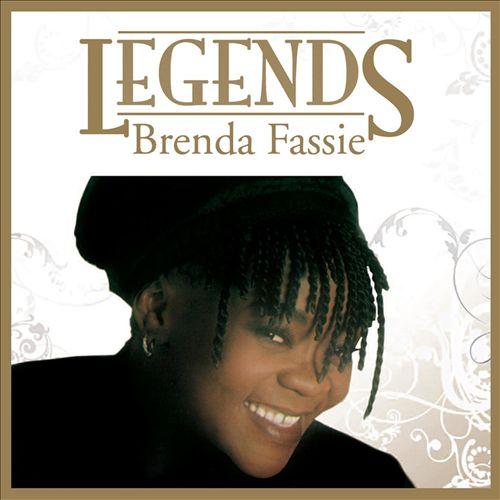Legends: Brenda
