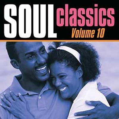 Soul Classics, Vol. 10