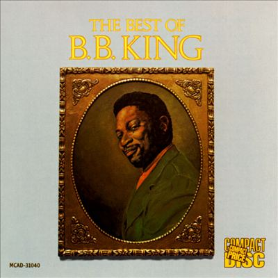The Best of B.B. King [1973 MCA]
