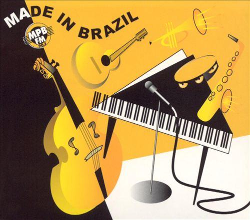 Made in Brazil: MPB FM 90.3