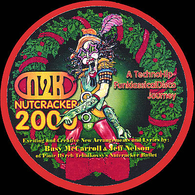 N2K: Nutcracker 2000