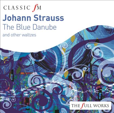 Johann Strauss: The Blue Danube