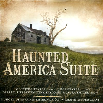 Haunted America Suite