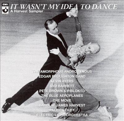 It Wasn't My Idea to Dance: A Harvest Sampler