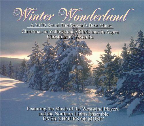 Winter Wonderland [Brentwood Communications]
