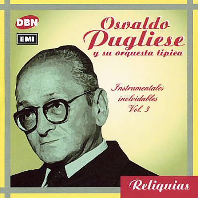 Instrumentales Inolvidables, Vol. 3